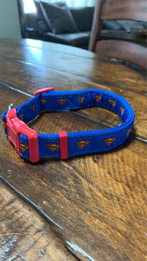 Large dog collar for Sale in Torrance, CA