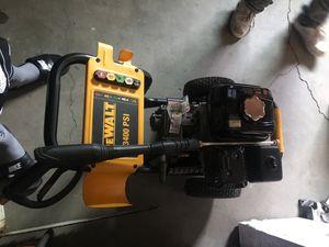 Desalt power washer for Sale in Menifee, CA