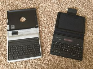 3rd and 4th Generation iPad Keyboards for Sale in Menasha, WI