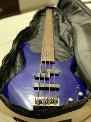 Gio Ibanez Bass Guitar for Sale in Arlington, TX