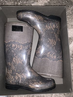 Valentino boots for Sale in Los Angeles, CA