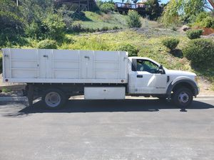 Ford F450 Super Duty Dump Truck for Sale in La Mesa, CA