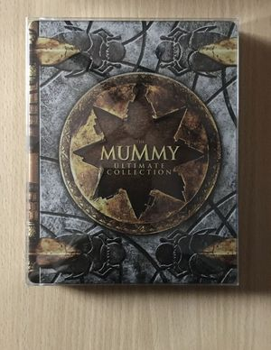 Mummy Ultimate Collection for Sale in Goodyear, AZ