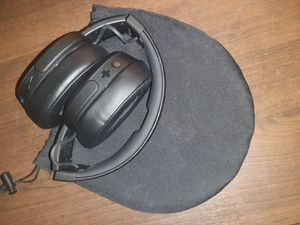Skullcandy crusher bluetooth headphones ( with wire) also for Sale in Baton Rouge, LA