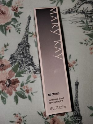 Mary Kay CC cream for Sale in Puyallup, WA