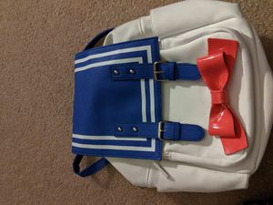 Sailor moon backpack for Sale in DeSoto, TX