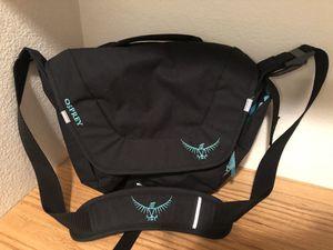 Osprey messenger bag for Sale in La Mesa, CA