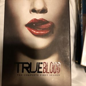 True Blood Season 1 & 2 for Sale in Lynnwood, WA