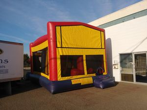 Obstacle course bounce house for Sale in Fremont, CA