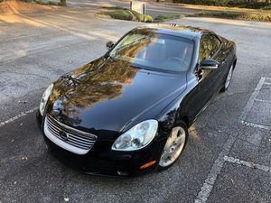 2004 SC 430 A Classic for Sale in Atlanta, GA