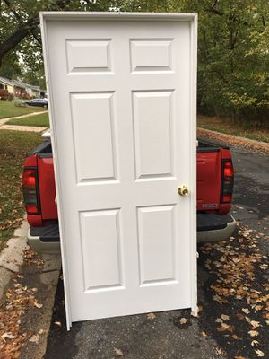 New Interior door 36 x 80 for Sale in Silver Spring, MD