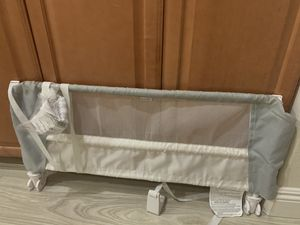 Munchkin Toddler Bedrail for Sale in Cypress, CA