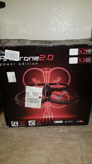 Parrot AR Drone for Sale in Las Vegas, NV