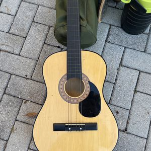 Acoustic Guitar for Sale in Palm City, FL