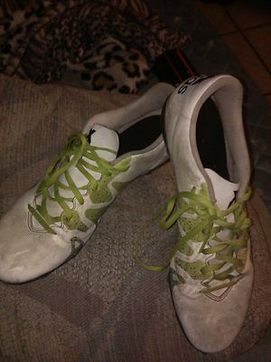 Addidas x soccer cleats for Sale in San Diego, CA