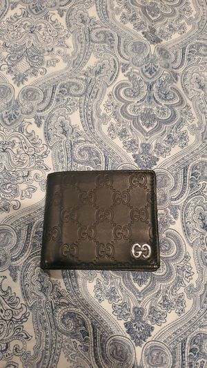 Gucci wallet authentic for Sale in Corona, CA