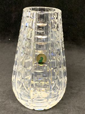 Waterford Crystal Tralee vase for Sale in San Clemente, CA