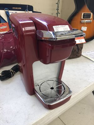 Keurig for Sale in Pasadena, TX
