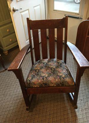 Vintage/Antique Furniture for Sale in Pasadena, TX