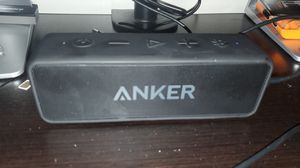 Anker Bluetooth Speakers for Sale in San Diego, CA