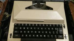 Electric typewriter for Sale in Church Hill, TN