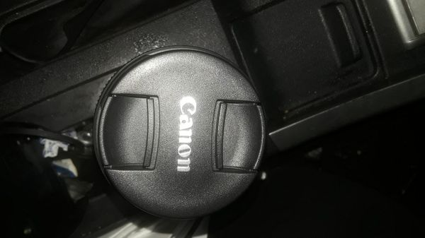 Canon 75-300mm Lens
