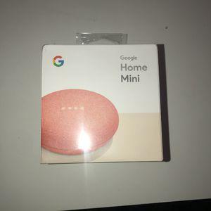 *BRAND NEW* Google Home Mini for Sale in Alexandria, VA
