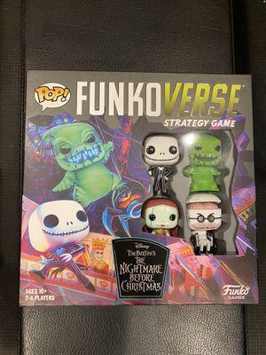 Funko Pop FUNKOVERSE for Sale in Long Beach, CA