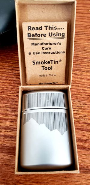 Smoke Tin Tool (Printed) for Sale in Henderson, NV