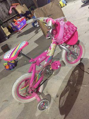 Barbie bike for Sale in Los Angeles, CA
