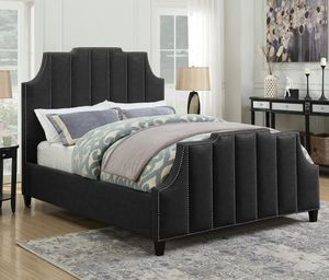 New California king or king size bed frame tax included free delivery for Sale in Hayward, CA