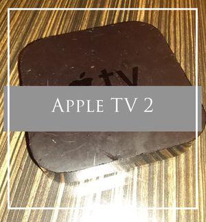 Apple TV 2 for Sale in Austin, TX