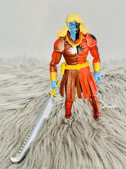 Marvel Legends Malekith action figure for Sale in Carson,  CA