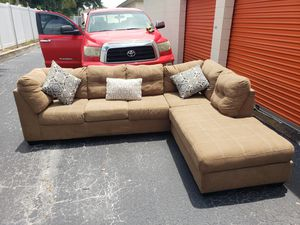 Sectional - Delivery for Sale in Seminole, FL