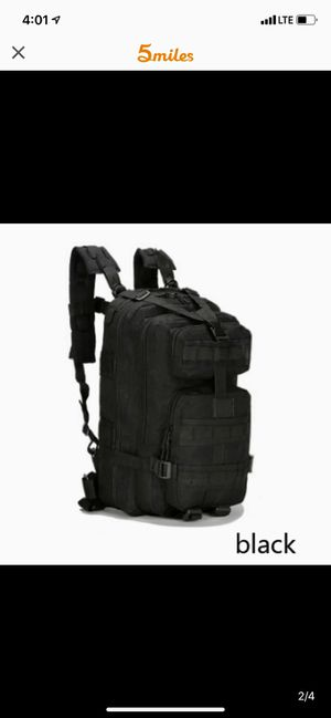 Backpack for Sale in Palmdale, CA