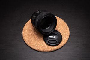 Nikon AF-S Nikkor 85mm F/1.8G for Sale in San Diego, CA
