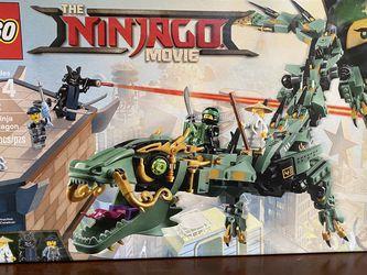 Ninjago Lego Set - Never Opened! for Sale in Beaverton,  OR