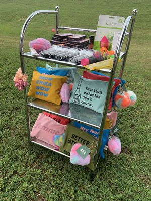 Cosmetic bags for Sale in Benbrook, TX