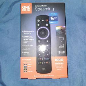 Universal Remote for Sale in Worcester, MA