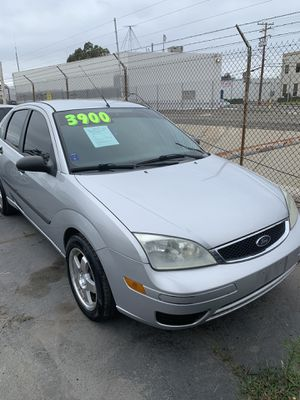 2006 Ford Focus-$1200 Downpayment for Sale in Garden Grove, CA