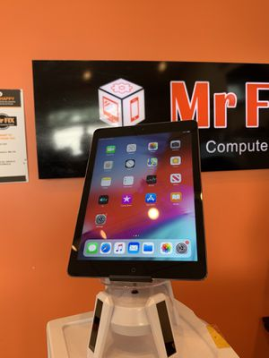 iPad Air 32gb WiFi for sale for Sale in Richmond, VA