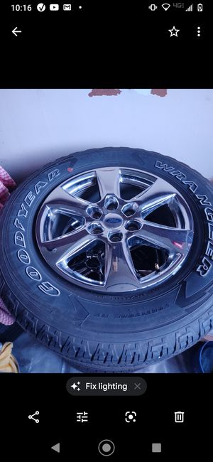 2108 FORD F150 TAKE OFFS, OEM RIMS for Sale in Victoria, TX