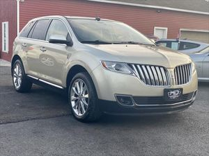 2011 Lincoln Mkx for Sale in Reading, PA