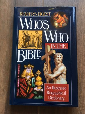 Bible reading reference for Sale in Berkeley, CA