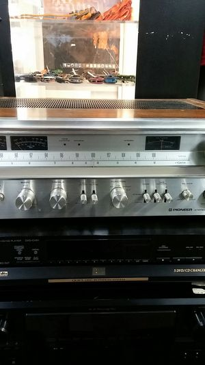 Pioneer home receiver for Sale in Aurora, CO