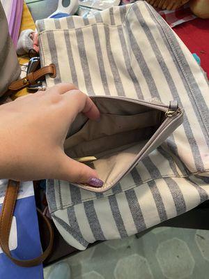 Kate spade purse and makeup bag for Sale in Fredericksburg, VA