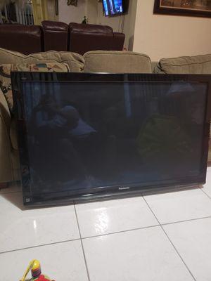 60 inch plasma tv for Sale in Miami, FL