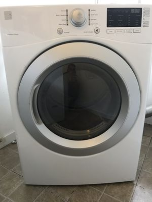 Kenmore Washer AND Dryer Set Front Load for Sale in Auburn, WA