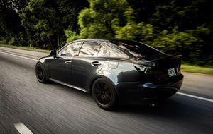 Lexus IS250 for Sale in McDonough, GA