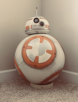 Star Wars: BB-8 Store Display for Sale in Fuquay-Varina, NC